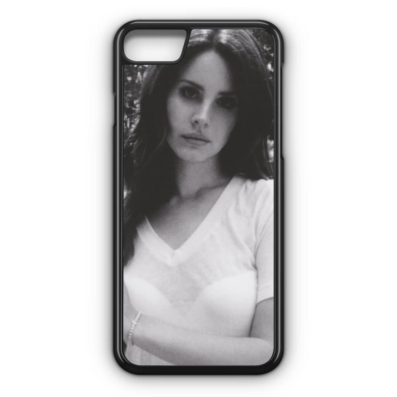 Lana Del Rey Ultraviolence IPhone 8 Case