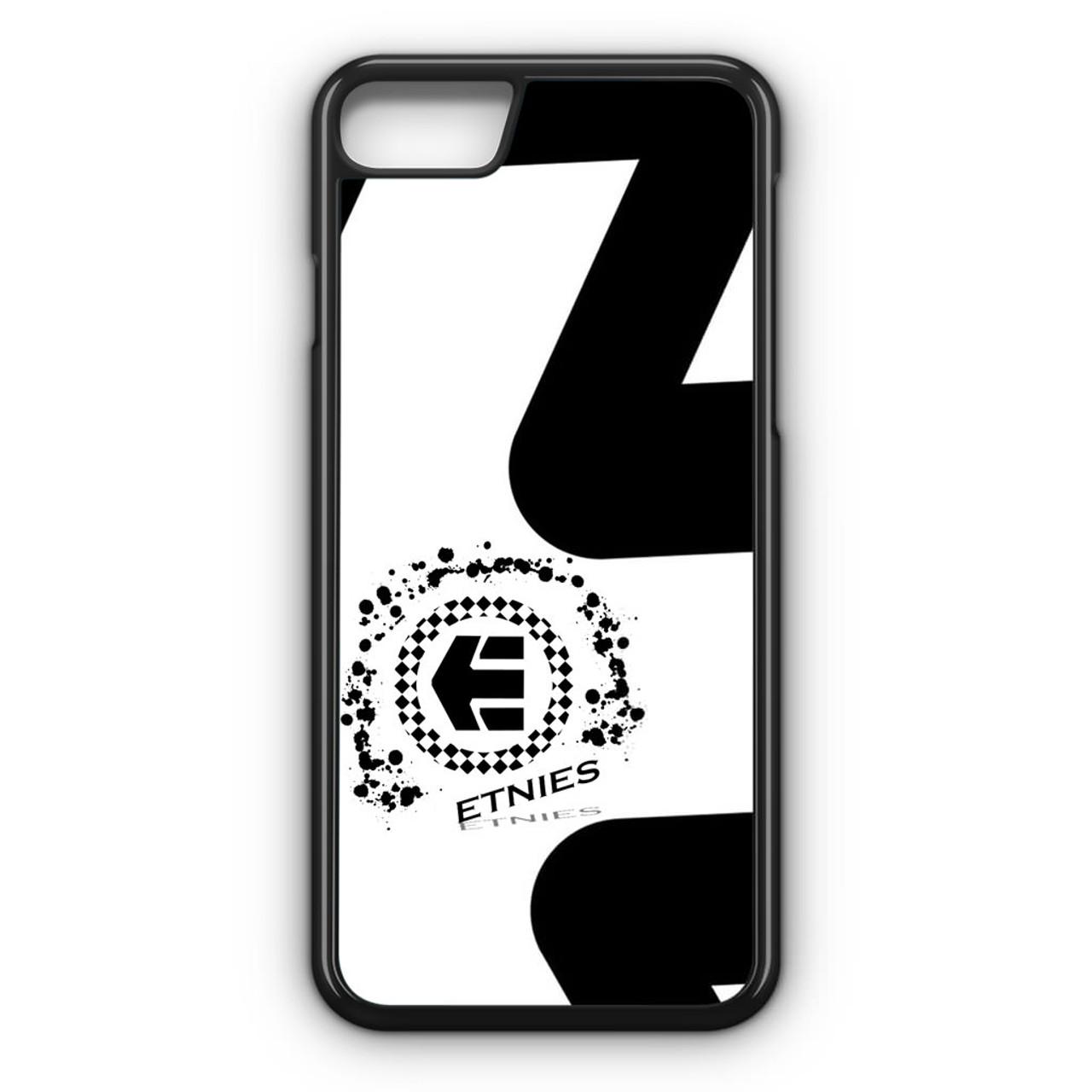 etnies logo iphone 8 case caseshunter