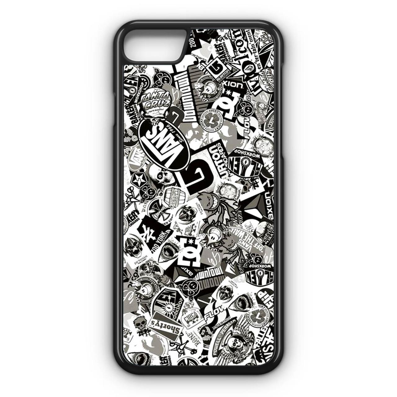 vans case iphone 8