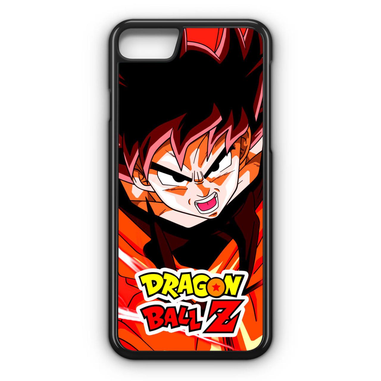 iphone 8 case dragon ball