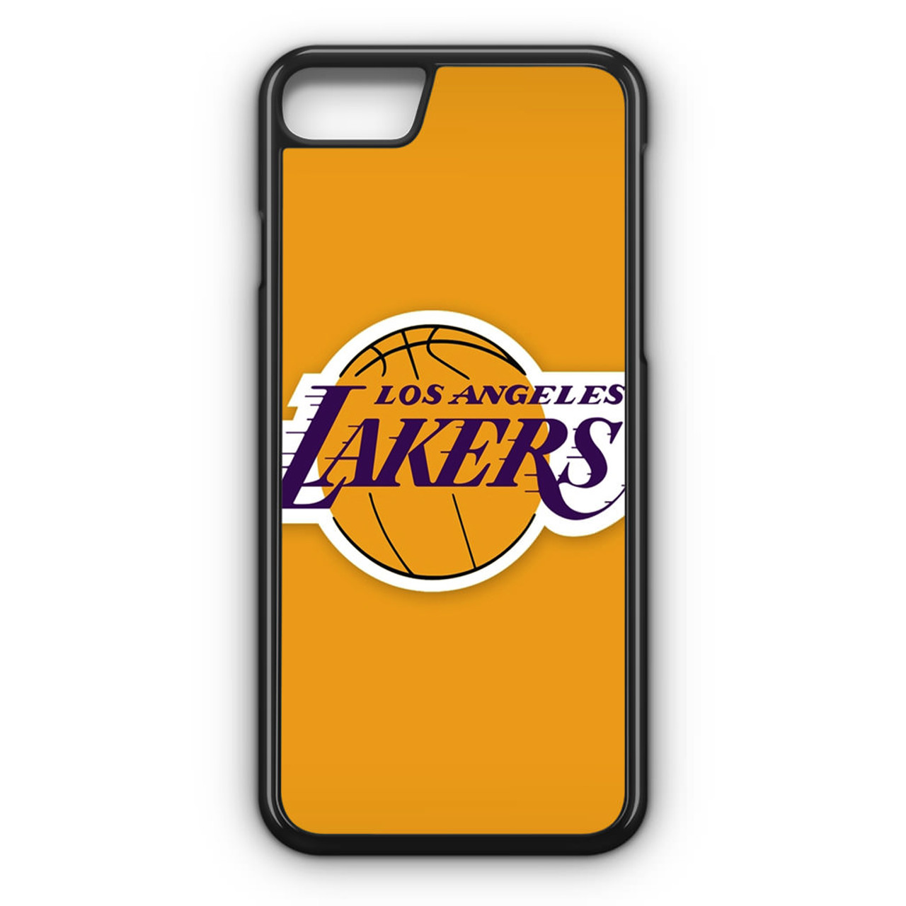 Los angeles lakers logo nba iphone 8 case caseshunter los angeles lakers logo nba iphone 8 case voltagebd Images
