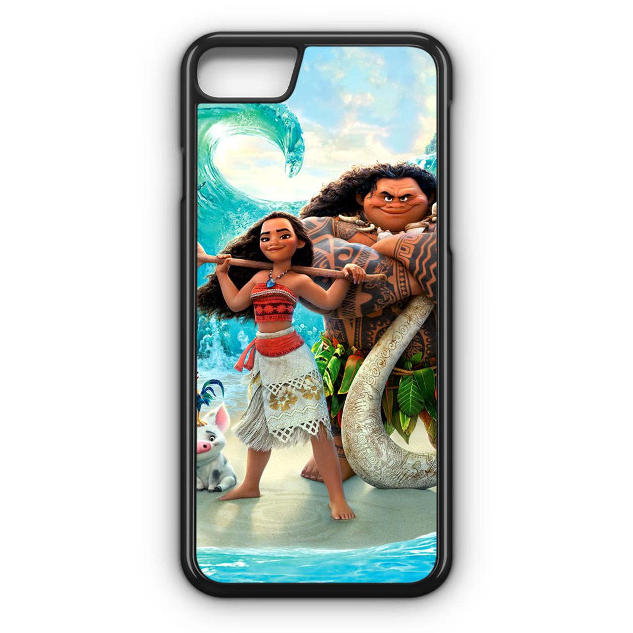 Moana Vaiana Movie IPhone 8 Case