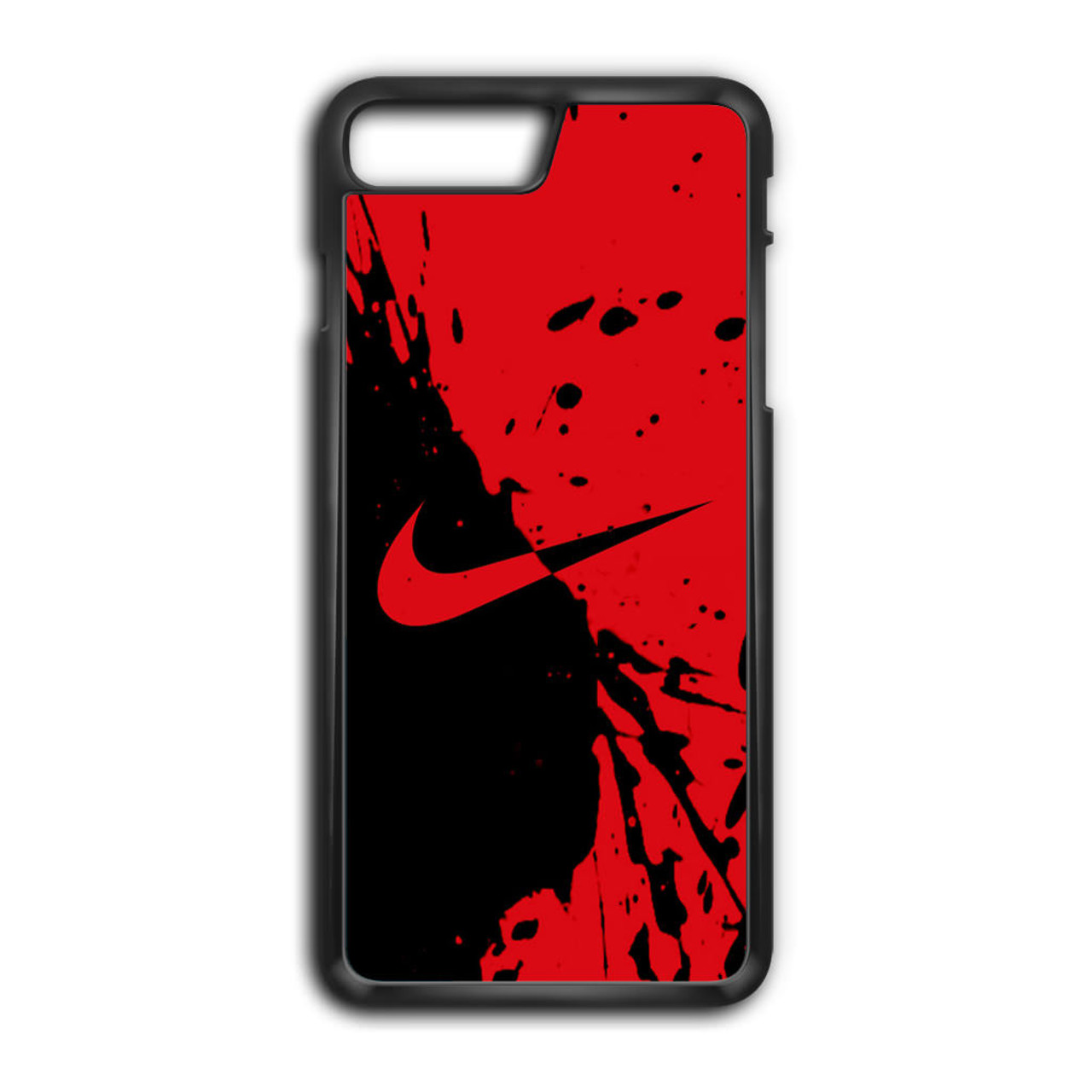 red iphone 8 case