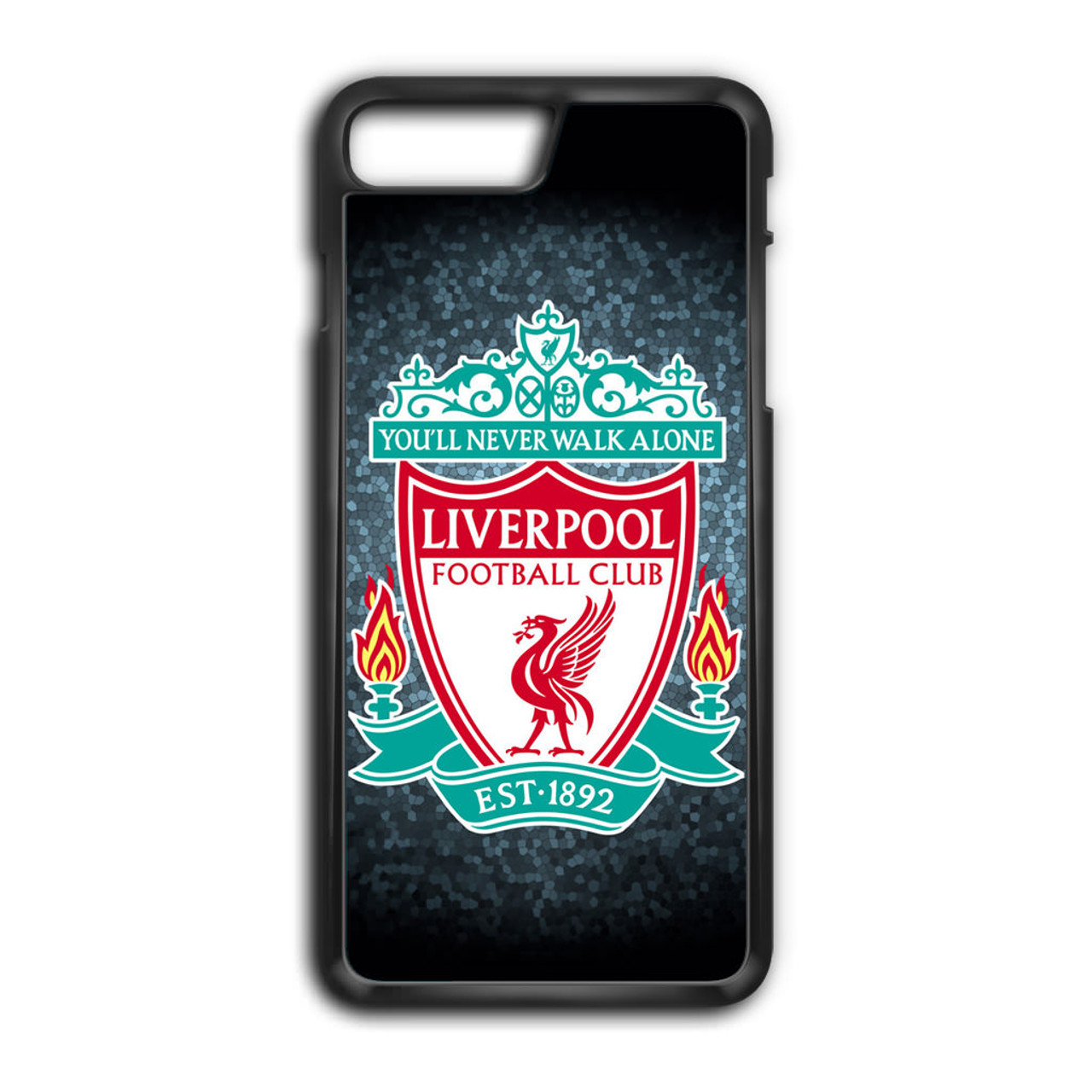 liverpool phone case iphone 8 plus