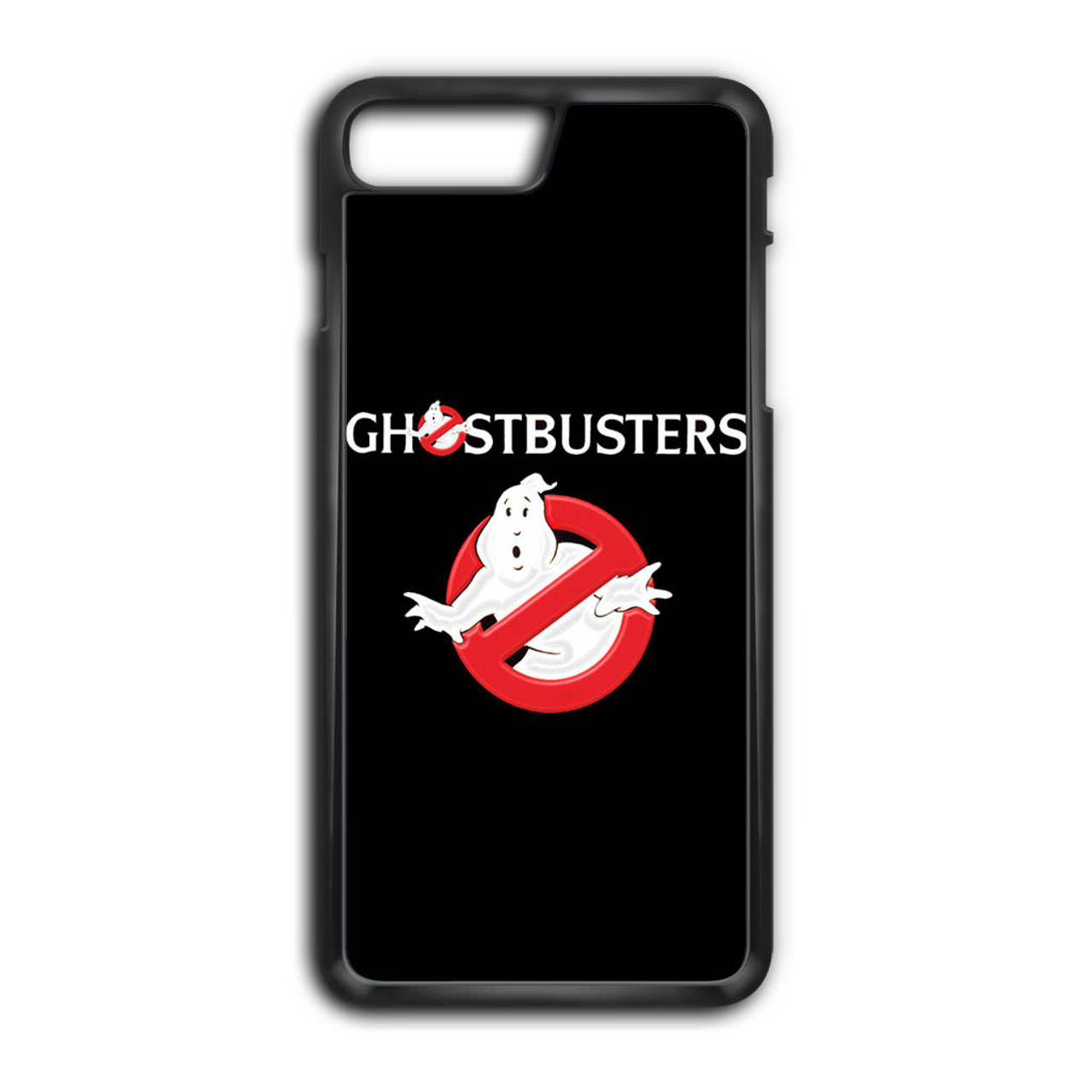 ghostbusters iphone 8 case