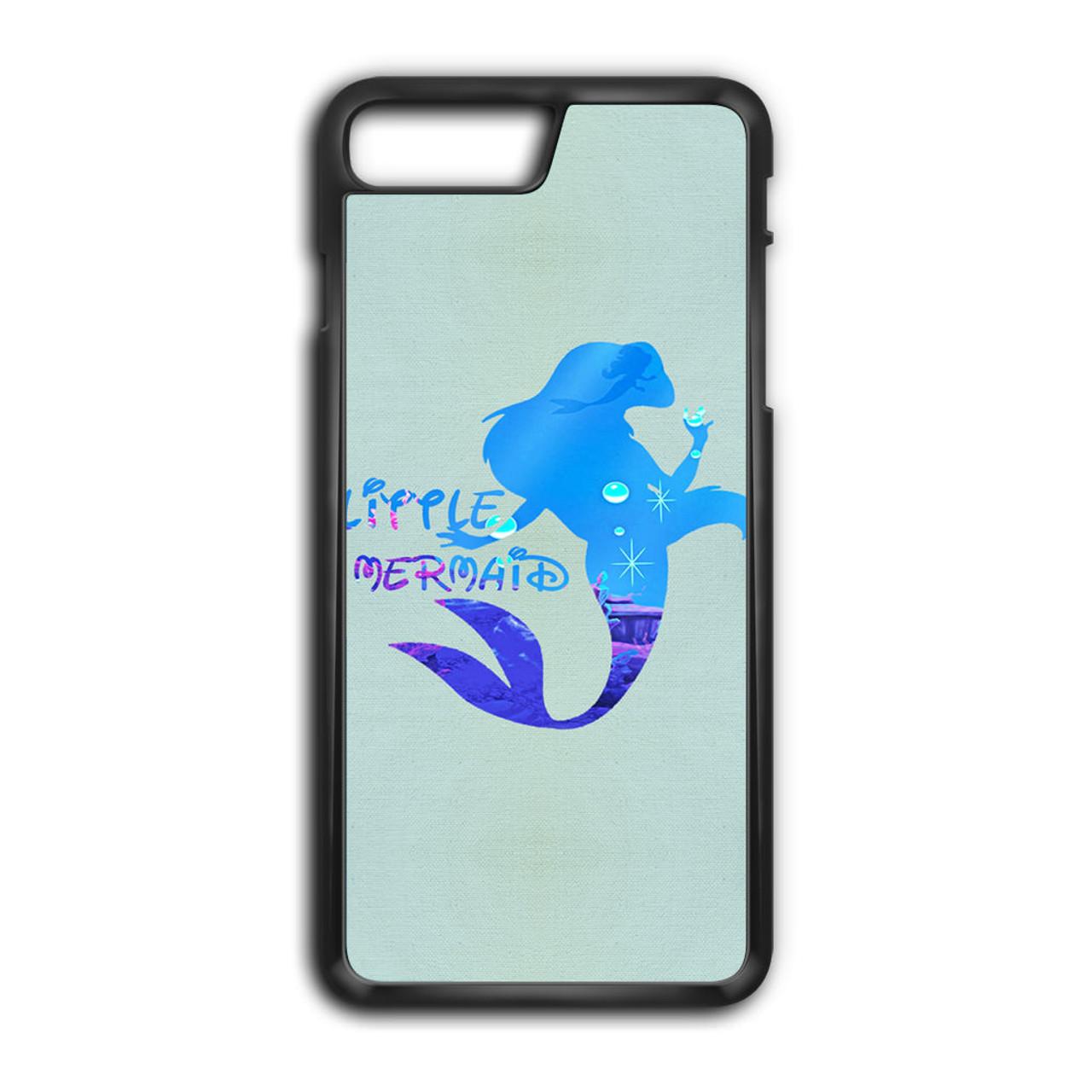 62 Quotes: Ariel Quote Little Mermaid Disney iPhone 8 Plus ...