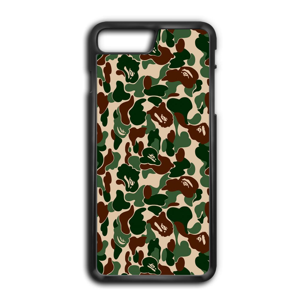 Bathing Ape Iphone  Plus Case