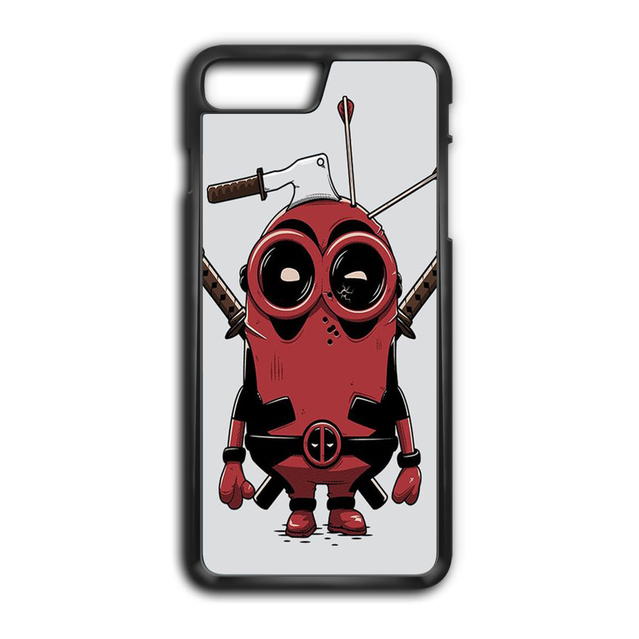 minions iphone 8 case