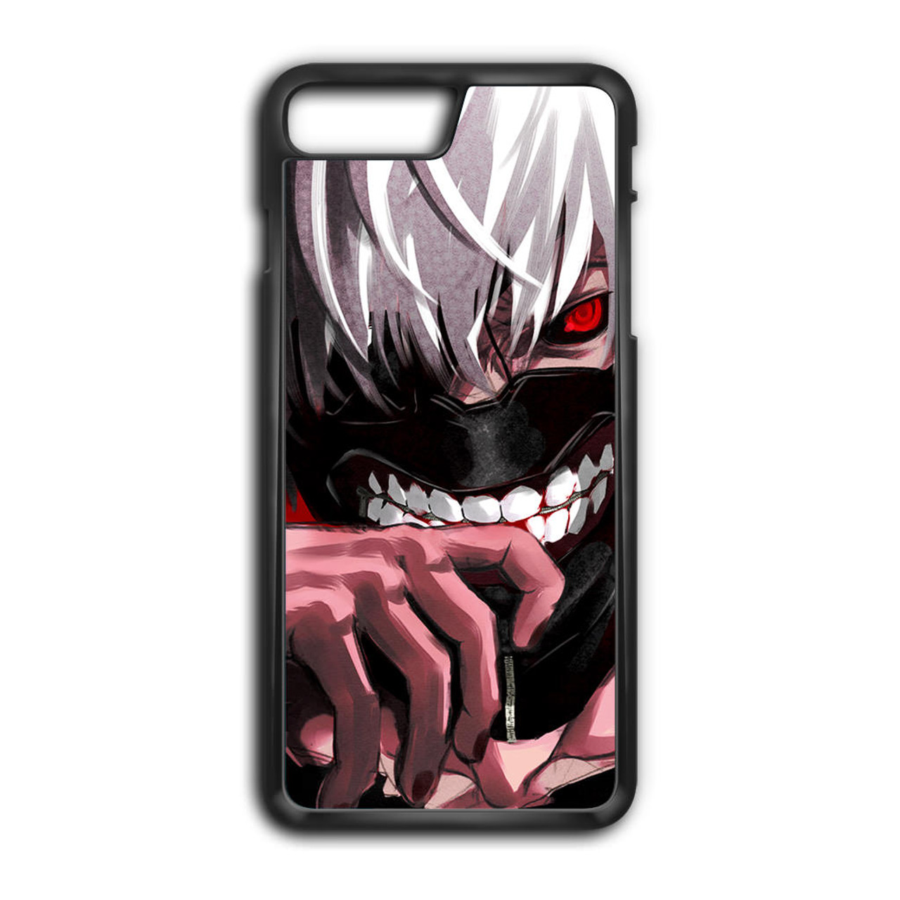 tokyo ghoul iphone 8 plus case