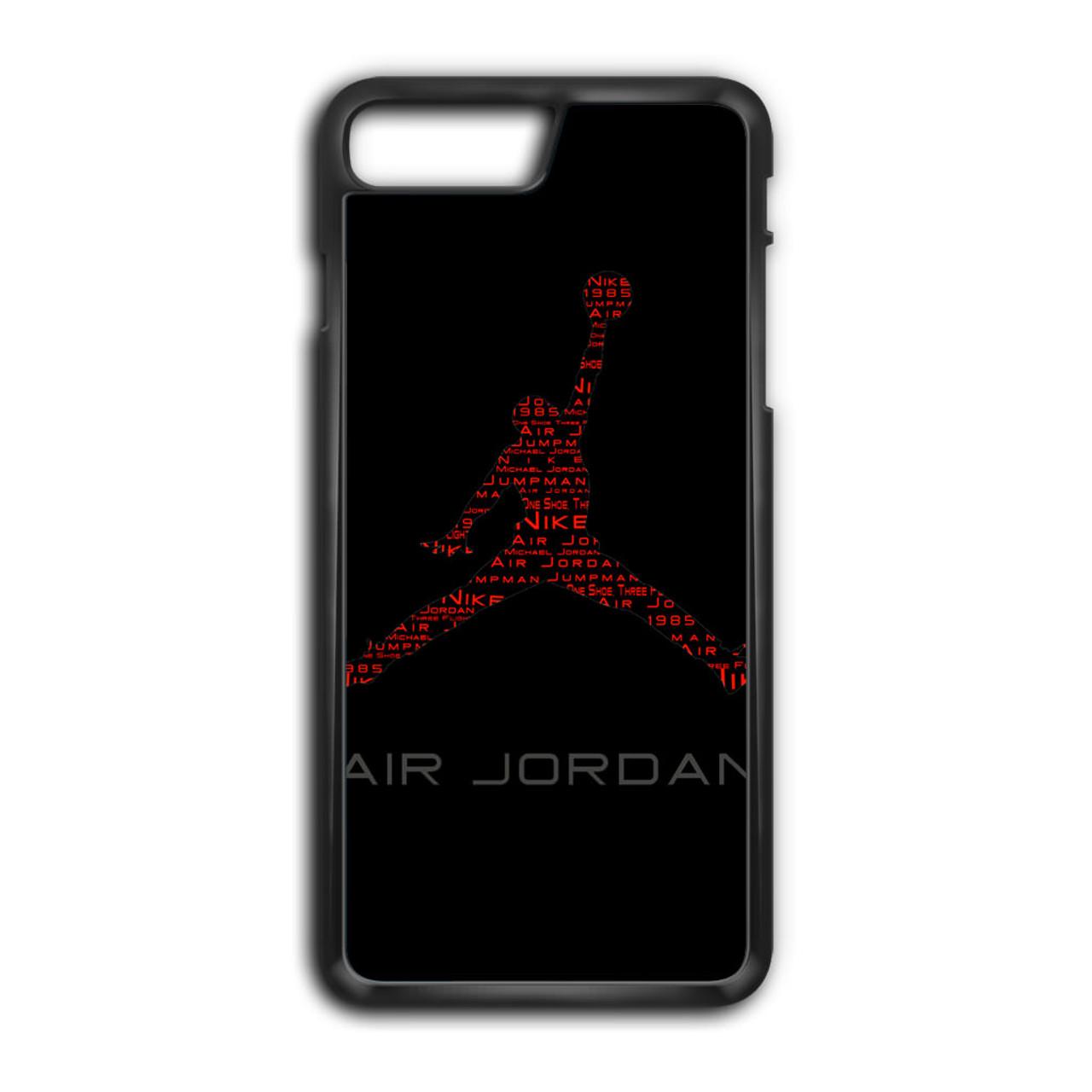 air jordan iphone 7