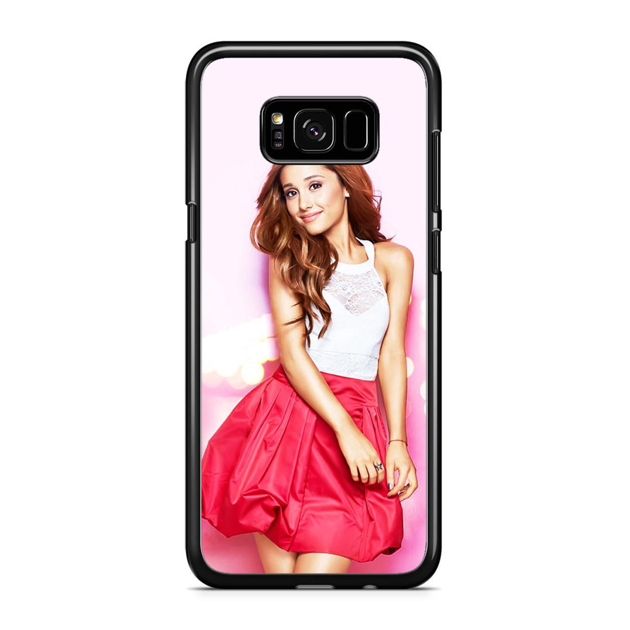 ariana grande phone case samsung s7