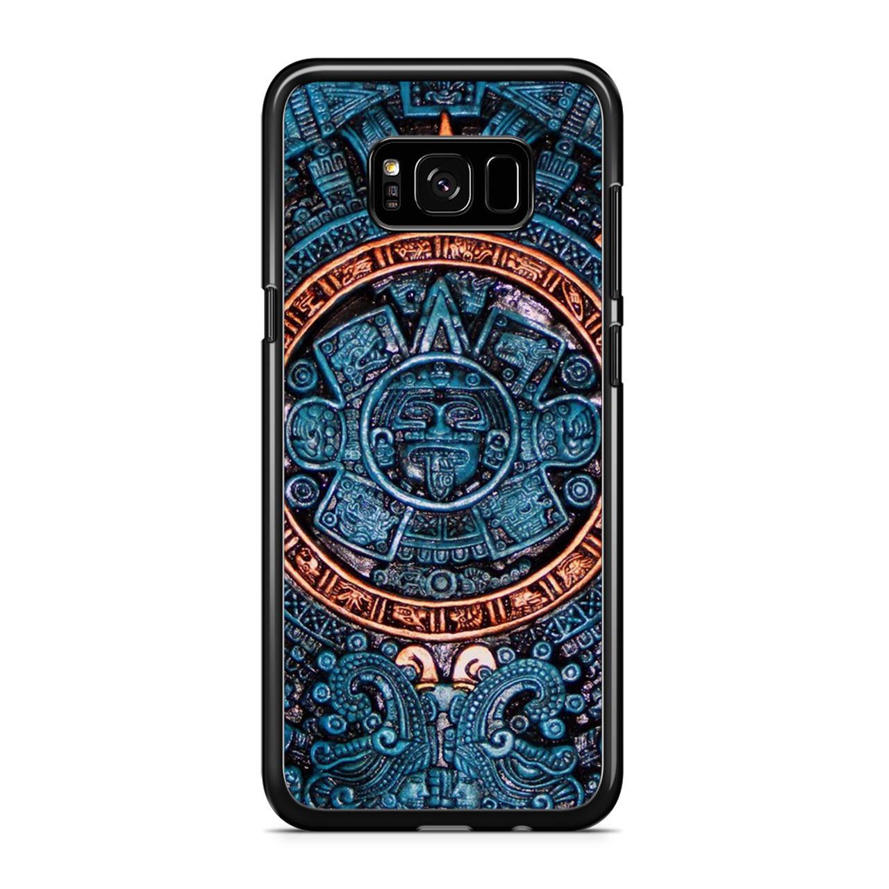 samsung s9 case aztec