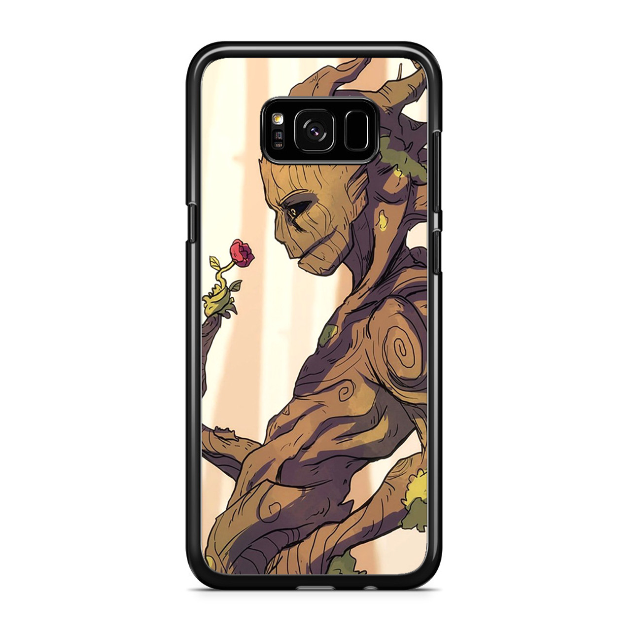 groot phone case samsung s8