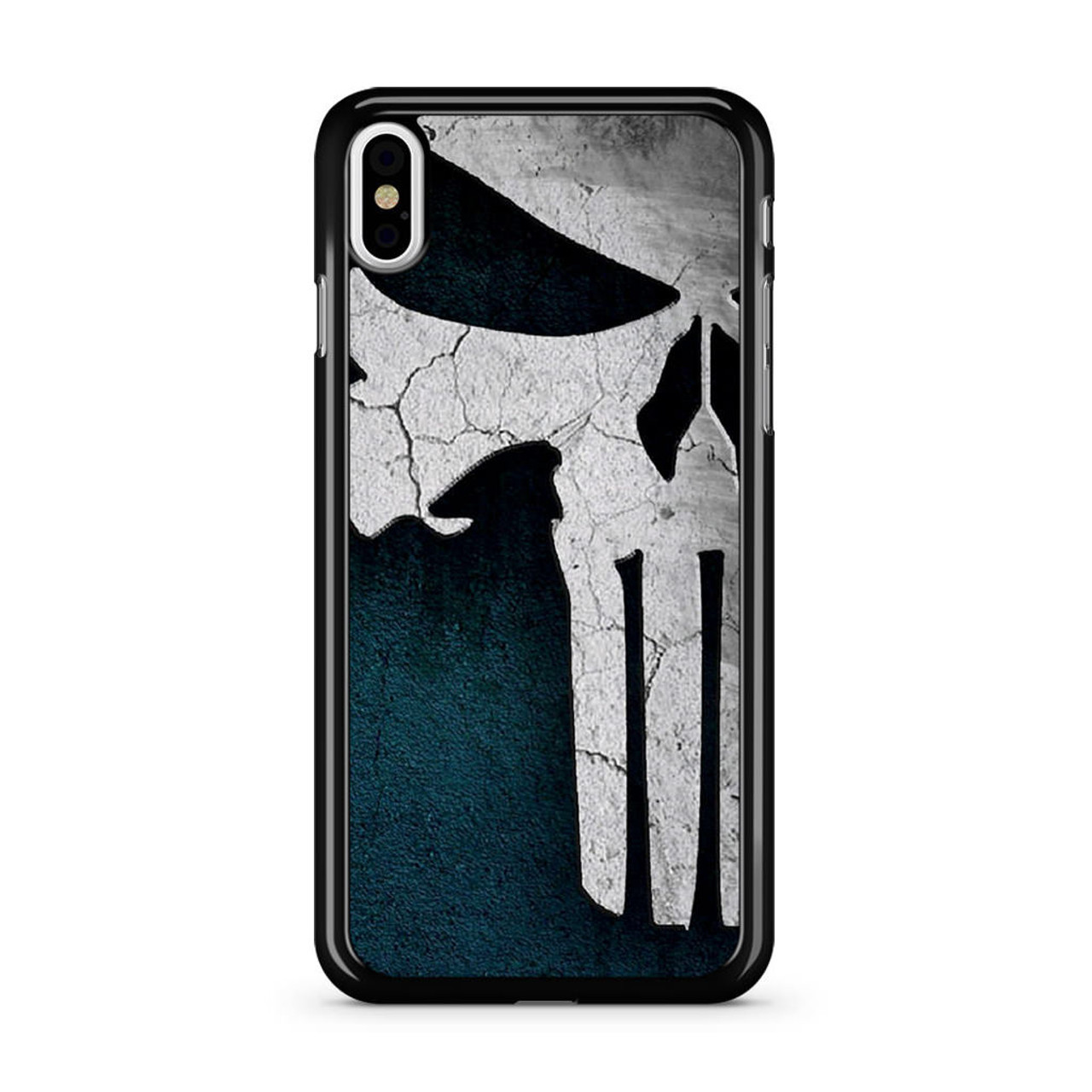 Punisher Iphone S Case