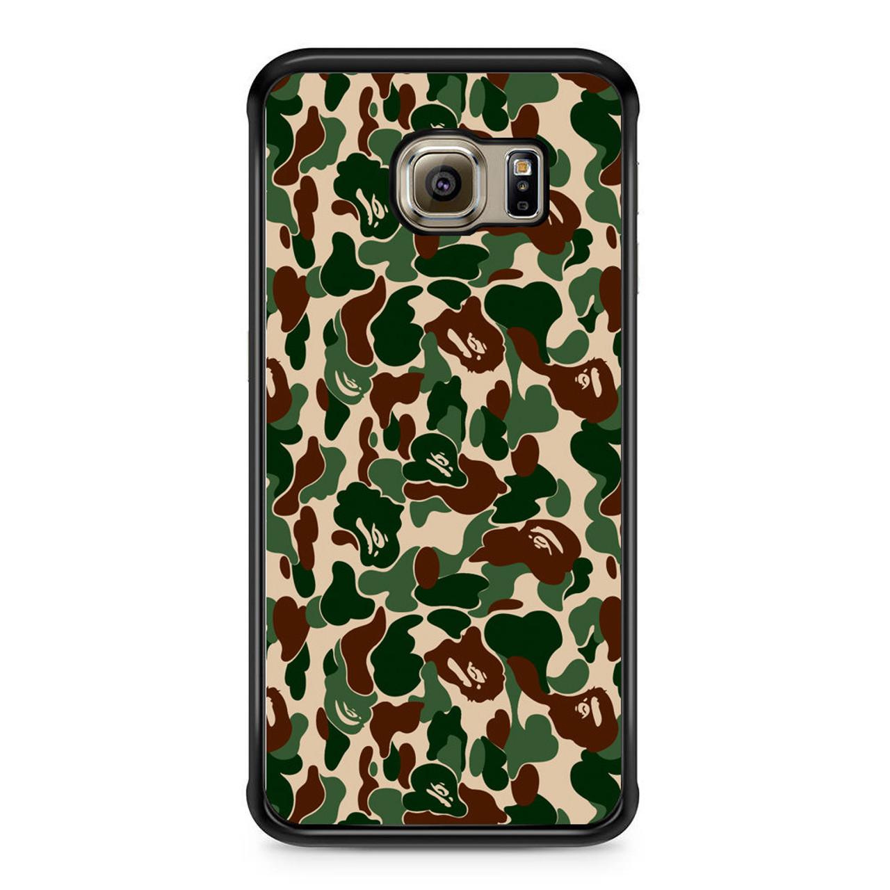 samsung s6 bape case