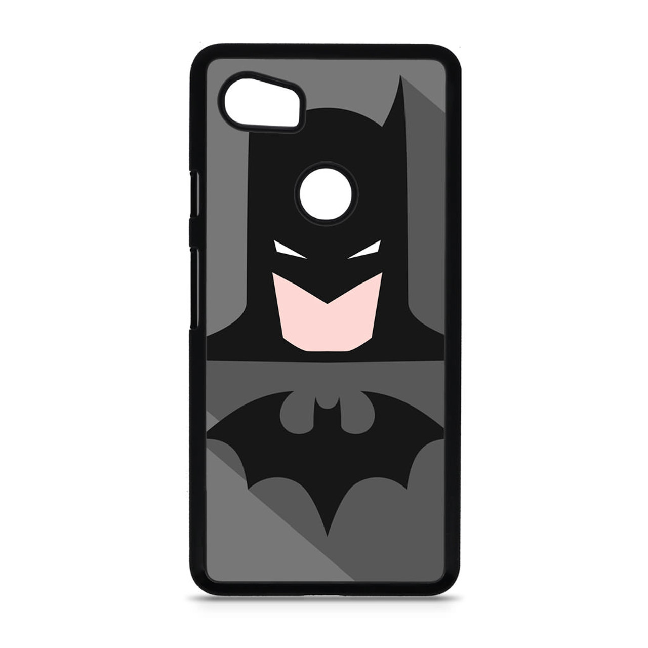 Batman Minimalism Poster Google Pixel 2 Xl Case Caseshunter