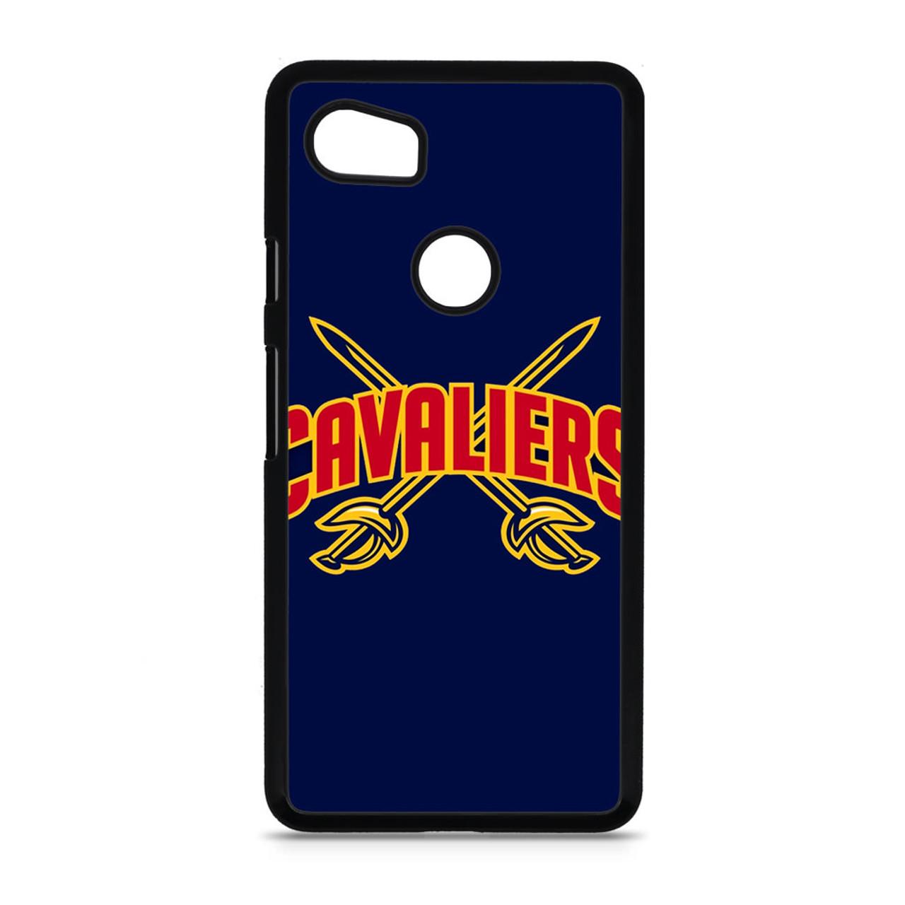 Cleveland Cavaliers Logo Nba Google Pixel 2 XL Case