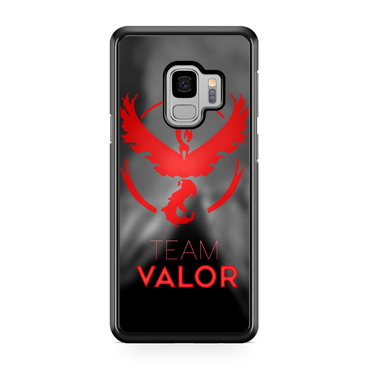 samsung s9 phone case pokemon