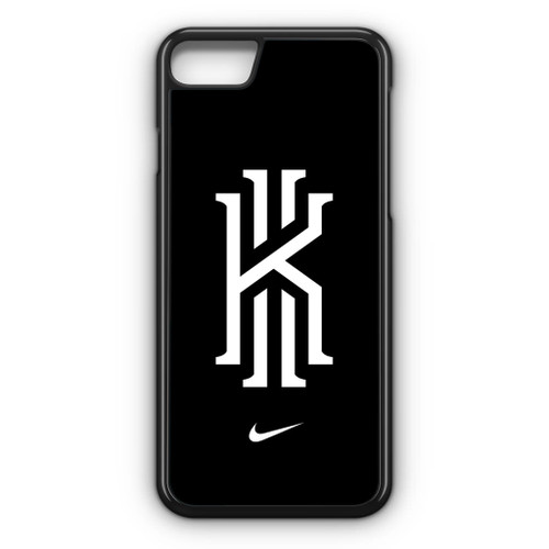 Kyrie Irving Nike Logo Black1 iPhone 7 Case