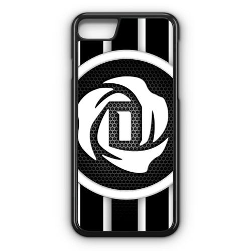 Derrick rose logo iphone 8 plus case caseshunter derrick rose logo iphone 8 case voltagebd Choice Image