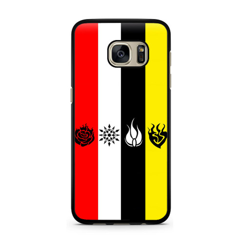 Rwby All Symbols Samsung Galaxy S8 Case Caseshunter