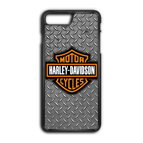 Harley Davidson Iphone S Plus Case