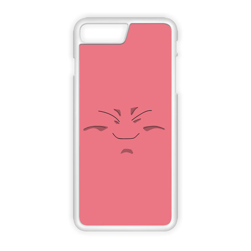 Dragon Ball Z Majin Buu Iphone 7 Plus Case Caseshunter