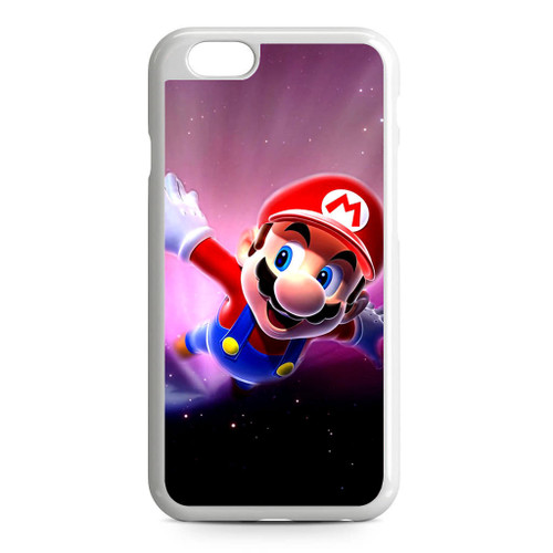 mario iphone 6 case