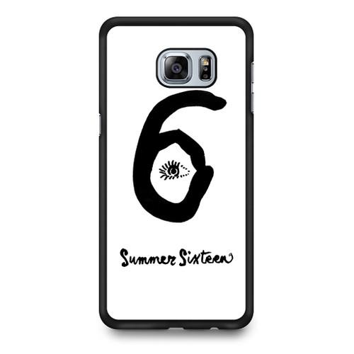 Drake Summer Sixteen Logo Samsung Galaxy S9 Plus Case Caseshunter
