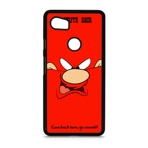 Yosemite Sam Google Pixel 2 XL Case
