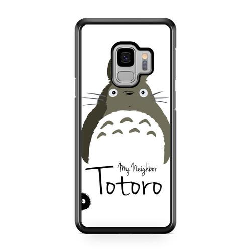 samsung s9 case totoro