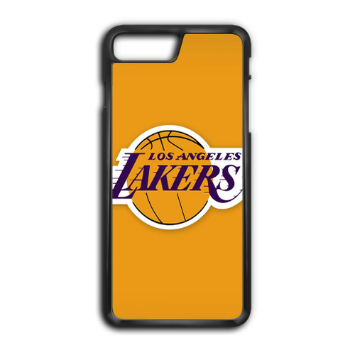 Los angeles lakers logo nba iphone 8 plus case caseshunter los angeles lakers logo nba iphone 7 plus case voltagebd Image collections