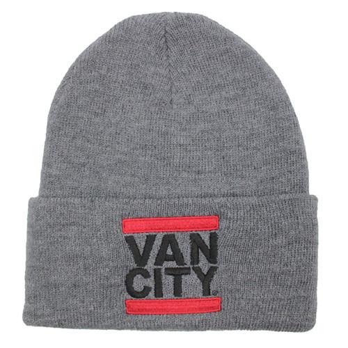 Vancity Original UnDMC Classic Beanie - Grey