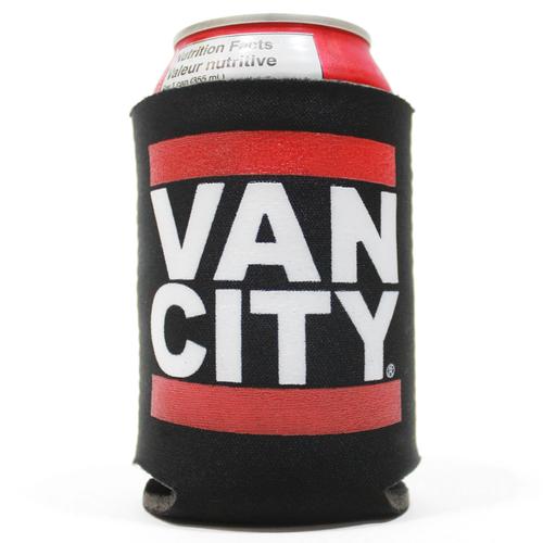 Vancity Original ® Beer Coozy