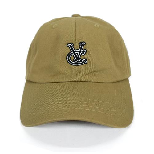 Classic VC Dad Hat - Khaki