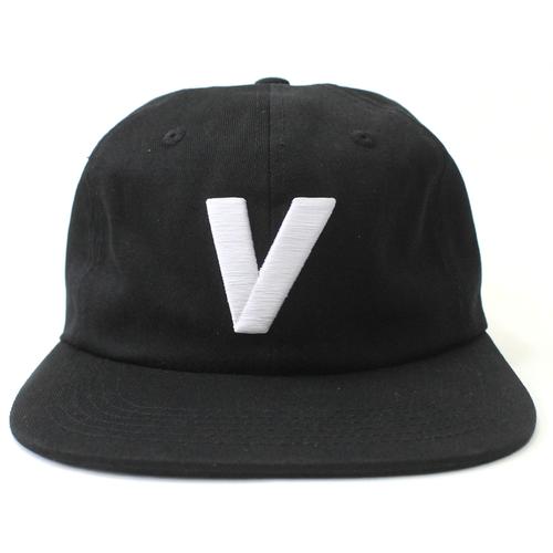 V Cap - Black