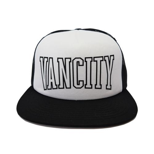 Everlast Trucker Hat - Black/White