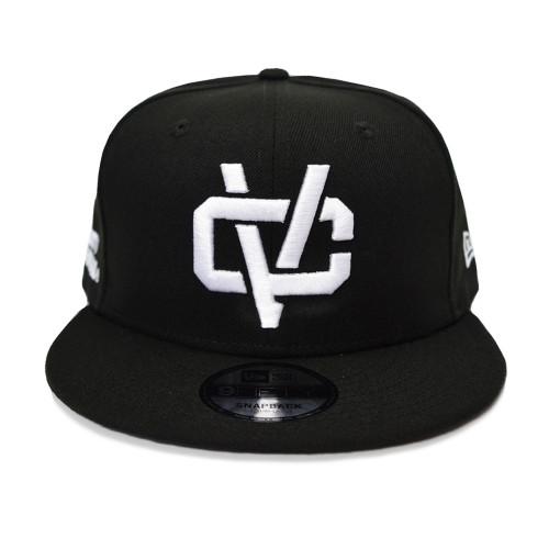 VC Link New Era Snapback 9Fifty - Black
