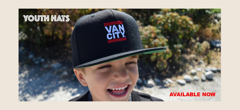 Classic UnDMC Youth Hats