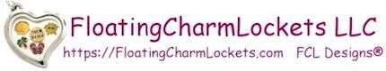 Floating Charm Lockets LLC