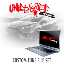 Unleashed Custom Tuning for Focus RS