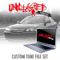 Lincoln LS Custom Tunes