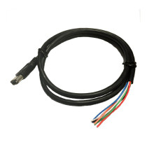 SCT Performance 2-Channel Analog Input Cable