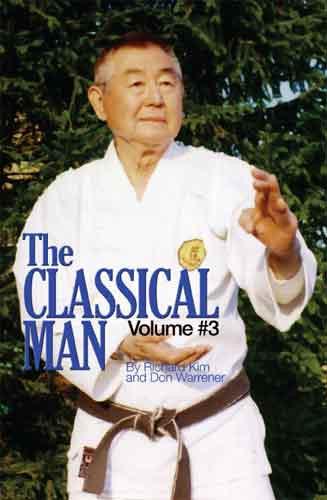 Classical Man #3