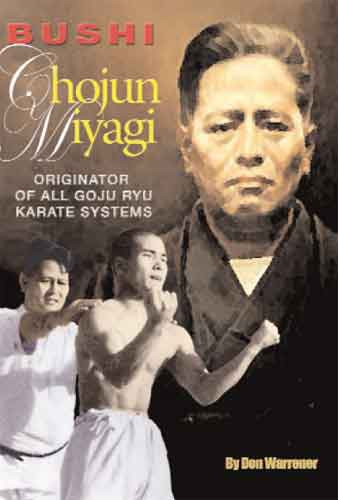 Bushi Chojun Miyagi PB