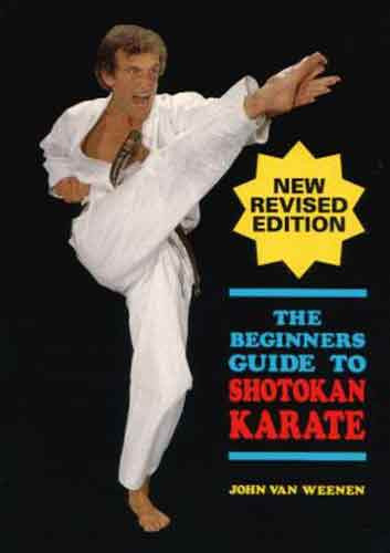 Beginners Guide to Shotokan