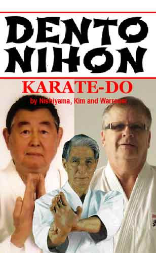 Dento Nihon Karate Do