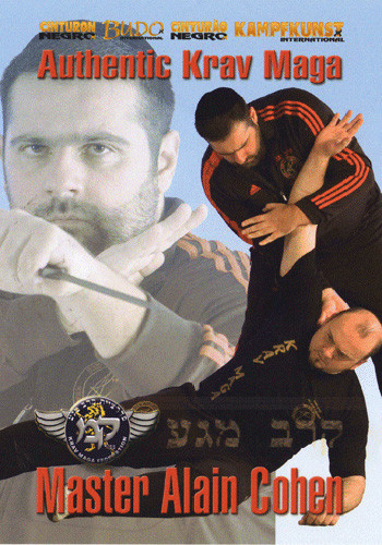 Authentic Krav Maga