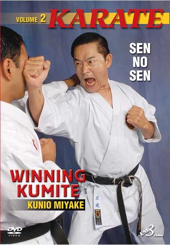 Winning Kumite Sen No Sen