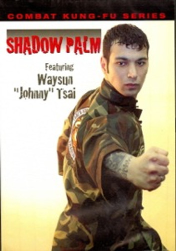 Combat Kung-Fu: Shadow Palm